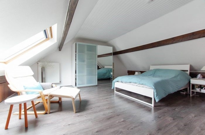 Sale apartment Metz 220000€ - Picture 2