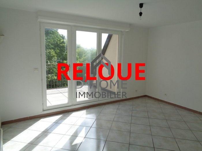 Affitto appartamento Haguenau 590€ CC - Fotografia 1