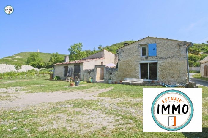 Vente maison / villa Mortagne sur gironde 192 960€ - Photo 18