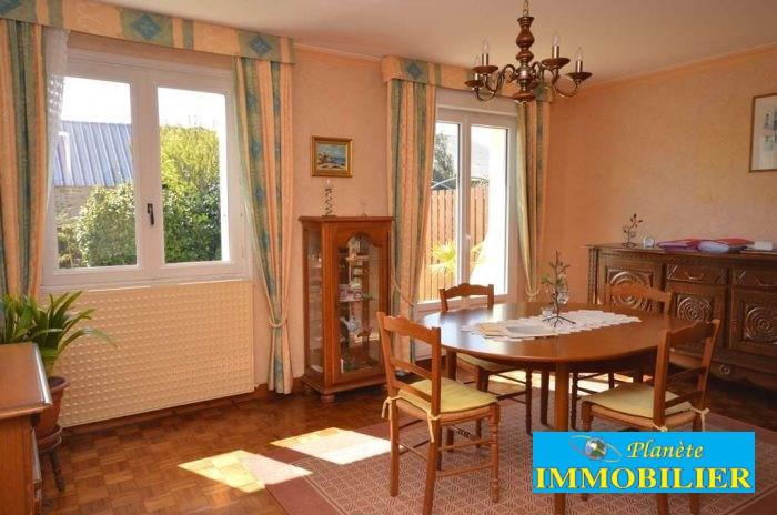 Vente maison / villa Beuzec-cap-sizun 125520€ - Photo 3