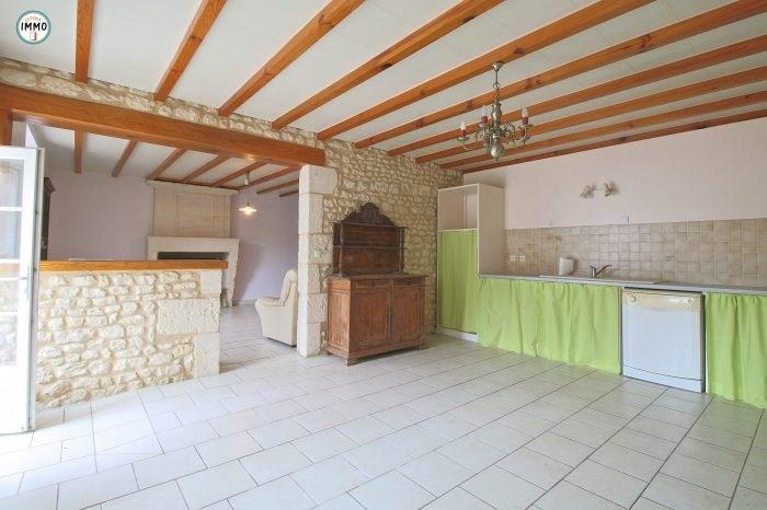 Sale house / villa Saint-dizant-du-bois 96000€ - Picture 3