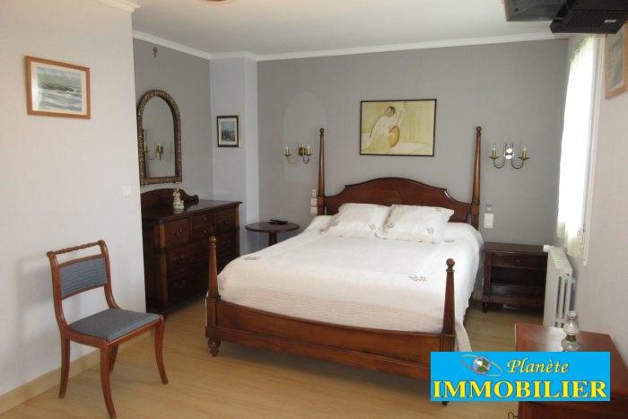 Vente maison / villa Primelin 468000€ - Photo 10