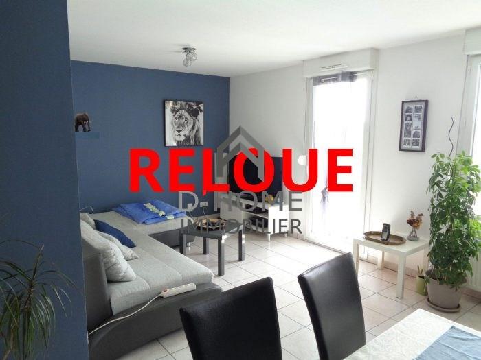 Affitto appartamento Haguenau 790€ CC - Fotografia 1