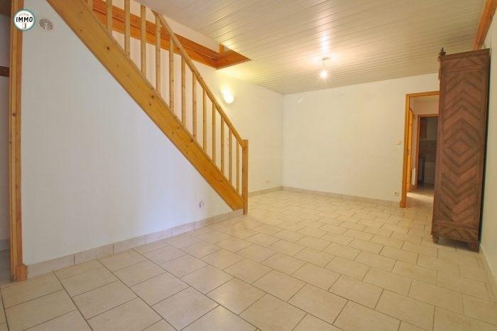 Sale house / villa Saint-dizant-du-bois 96000€ - Picture 13