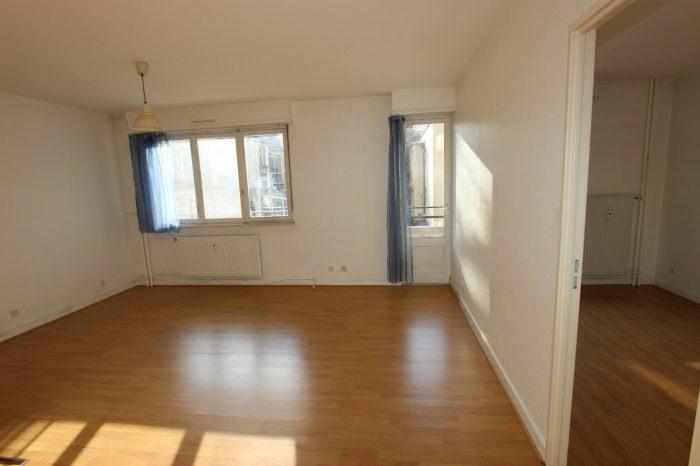 Rental apartment Strasbourg 680€ CC - Picture 3