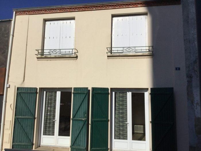 Sale house / villa Les brouzils 112400€ - Picture 1