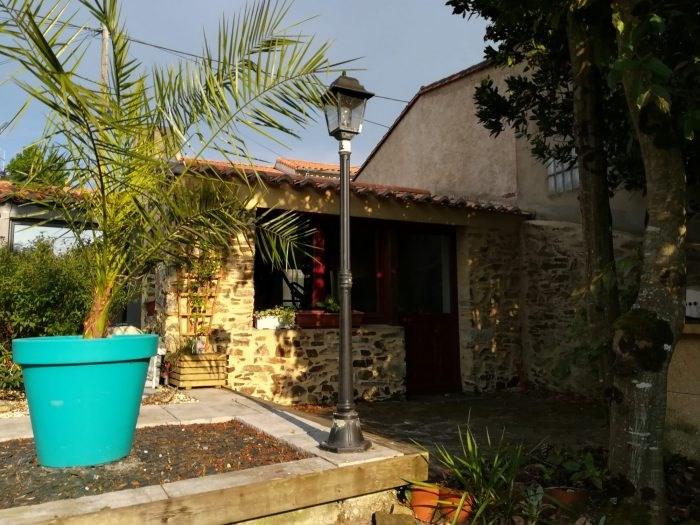 Sale house / villa Le pallet 439500€ - Picture 6
