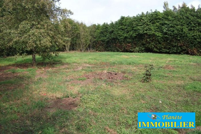 Vente terrain Pont croix 49 220€ - Photo 2