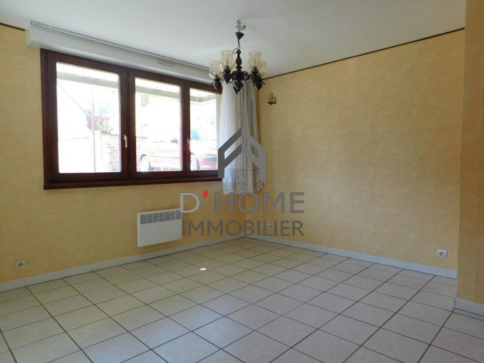 Sale apartment Mutzig 110 000€ - Picture 3