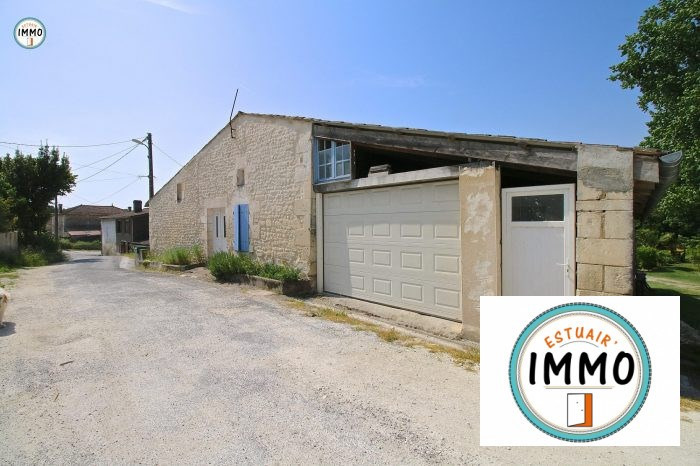 Vente maison / villa Mortagne sur gironde 192 960€ - Photo 14