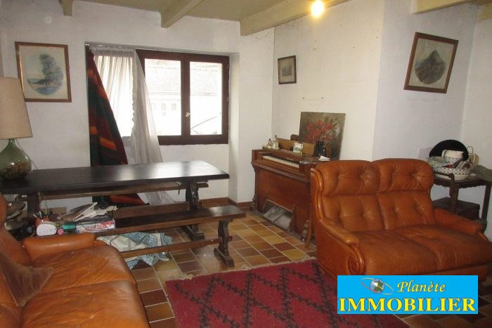 Sale house / villa Pont-croix 53 500€ - Picture 2