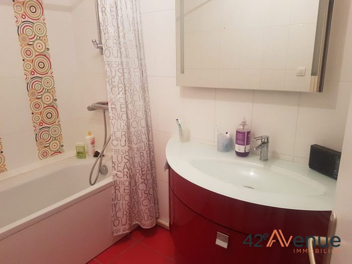 Vente appartement Saint-étienne 117 000€ - Photo 6