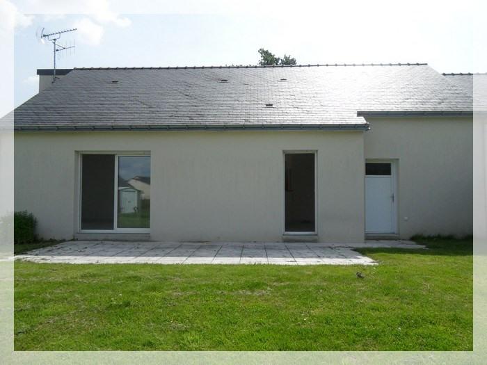 Rental house / villa Pannece 600€ CC - Picture 2