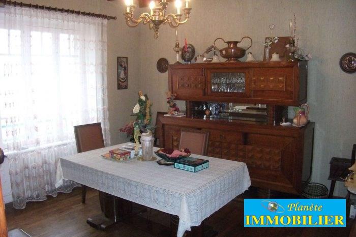 Vente maison / villa Esquibien 84000€ - Photo 2
