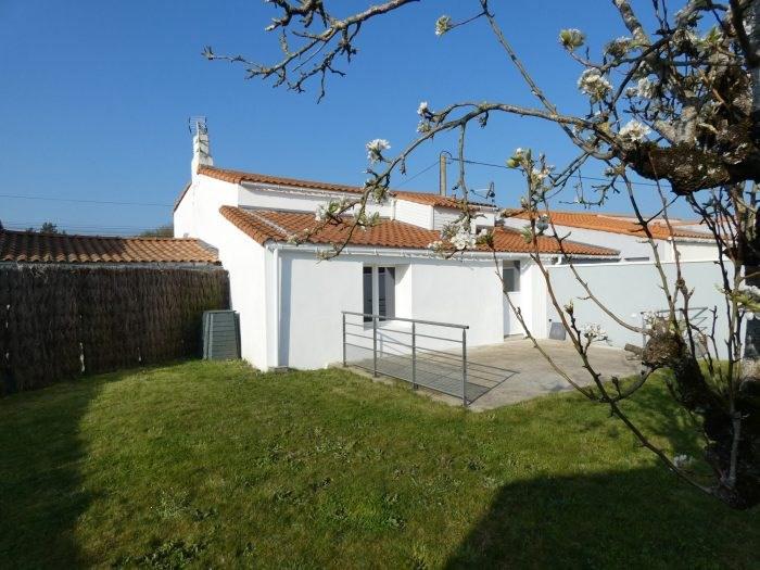 Sale house / villa Vallet 217900€ - Picture 7