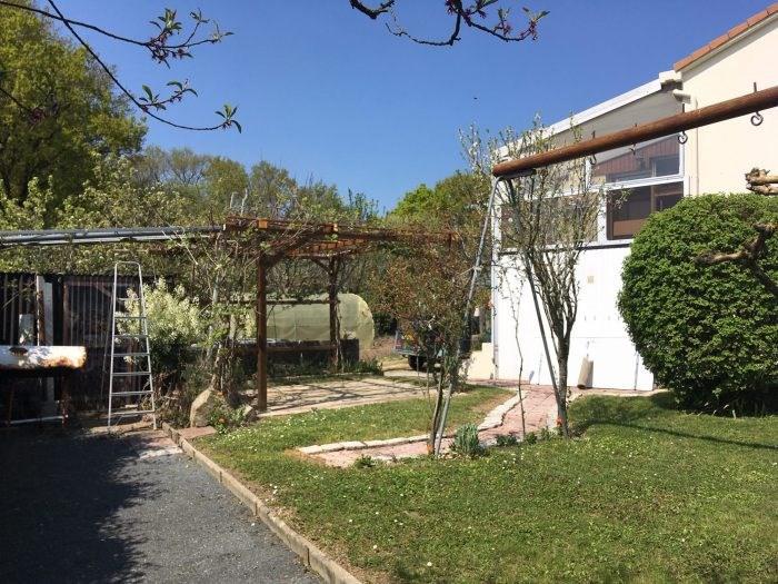 Sale house / villa Boufféré 245400€ - Picture 10