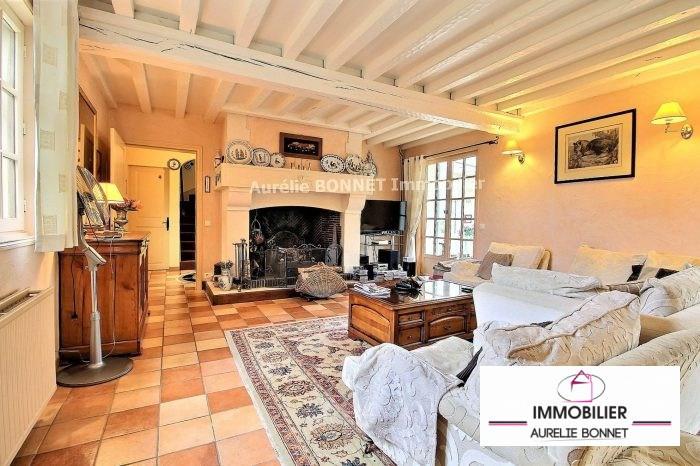 Deluxe sale house / villa Canapville 588000€ - Picture 4