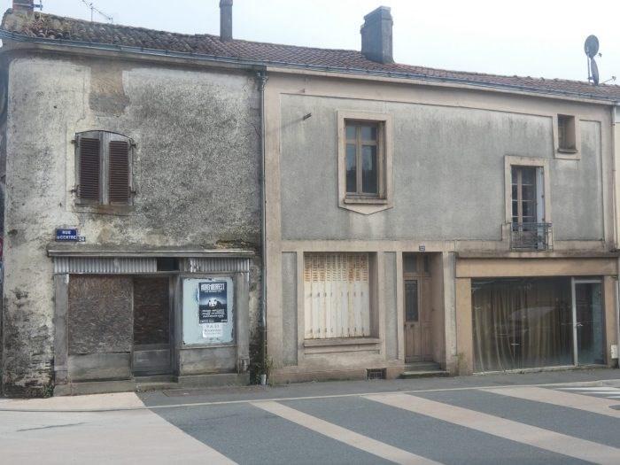 Sale house / villa Geste 54900€ - Picture 1