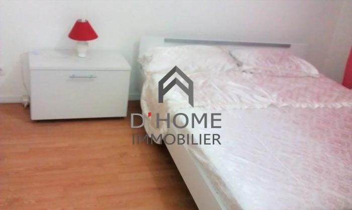 Revenda apartamento Strasbourg 128000€ - Fotografia 3