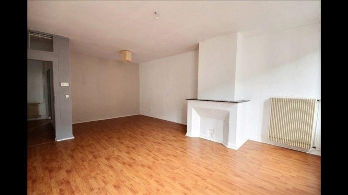 Vente appartement Metz 141900€ - Photo 2
