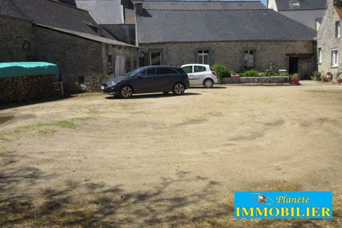 Vente maison / villa Poullan-sur-mer 187560€ - Photo 3