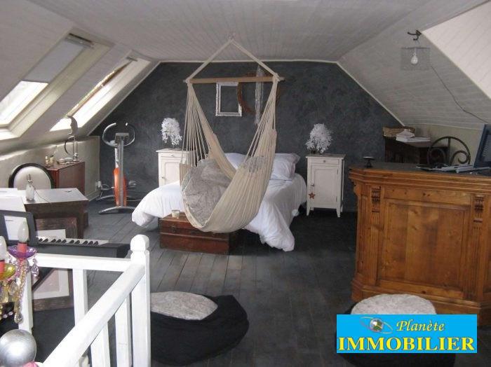 Sale house / villa Pont croix 255290€ - Picture 10