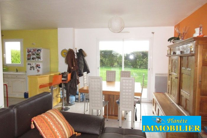 Vente maison / villa Guiler-sur-goyen 144 348€ - Photo 2