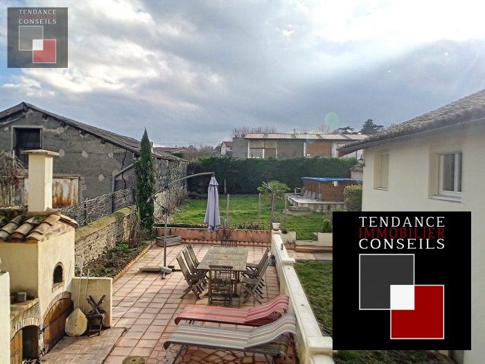 Vente maison / villa Saint-lager 235000€ - Photo 17