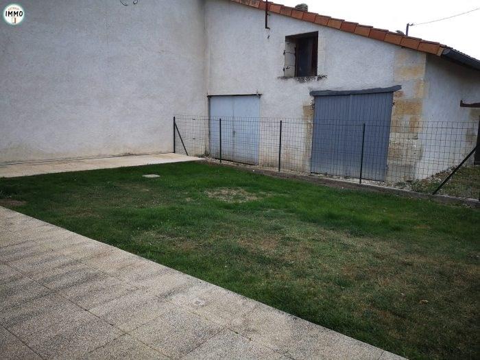Sale house / villa Saint-fort-sur-gironde 99720€ - Picture 10