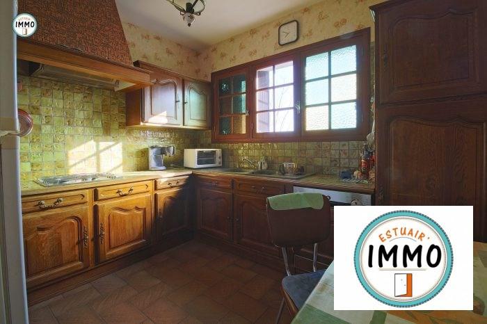 Sale house / villa Lorignac 108400€ - Picture 8