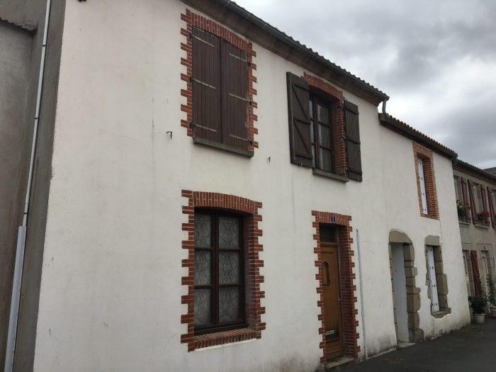 Sale house / villa Boussay 74400€ - Picture 5