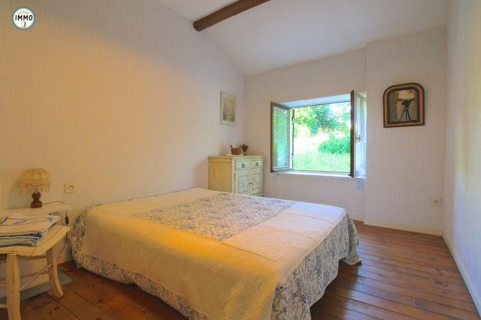Sale house / villa Saint-thomas-de-cônac 97000€ - Picture 6