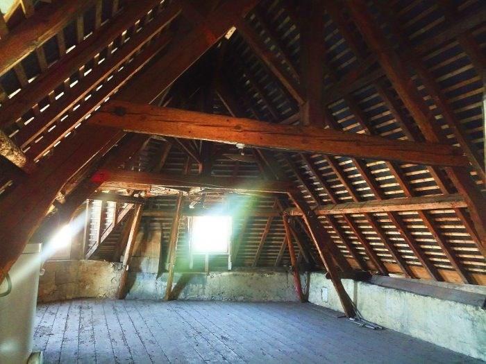 Sale house / villa Saint-genis-de-saintonge 99000€ - Picture 1