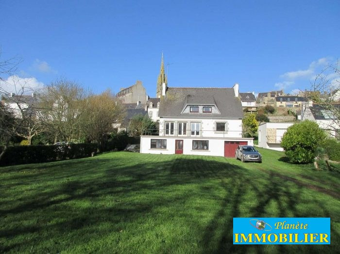 Sale house / villa Pont croix 270 920€ - Picture 16