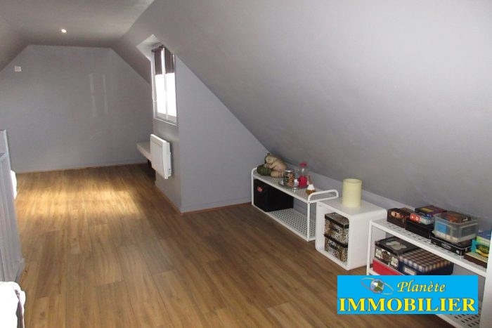 Vente maison / villa Esquibien 120 750€ - Photo 14