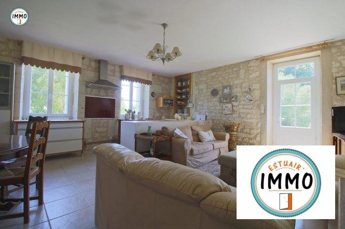 Deluxe sale house / villa Saint-fort-sur-gironde 599000€ - Picture 8