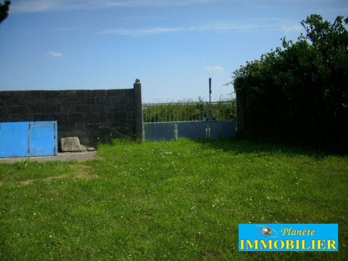 Vente maison / villa Plouhinec 74 900€ - Photo 17