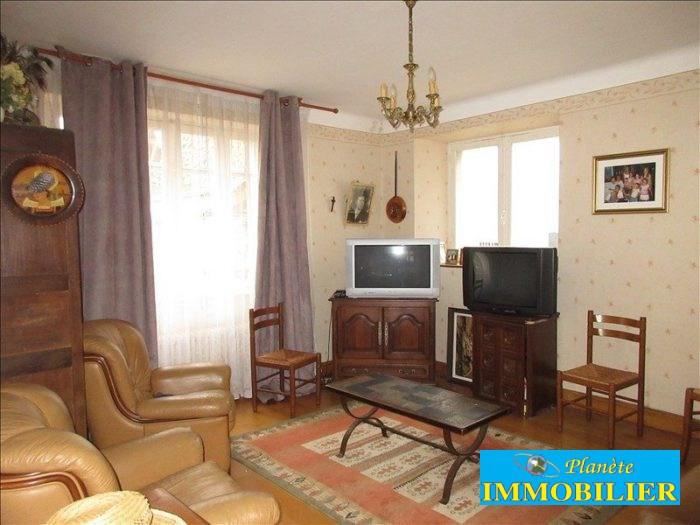 Sale house / villa Pont-croix 135980€ - Picture 4