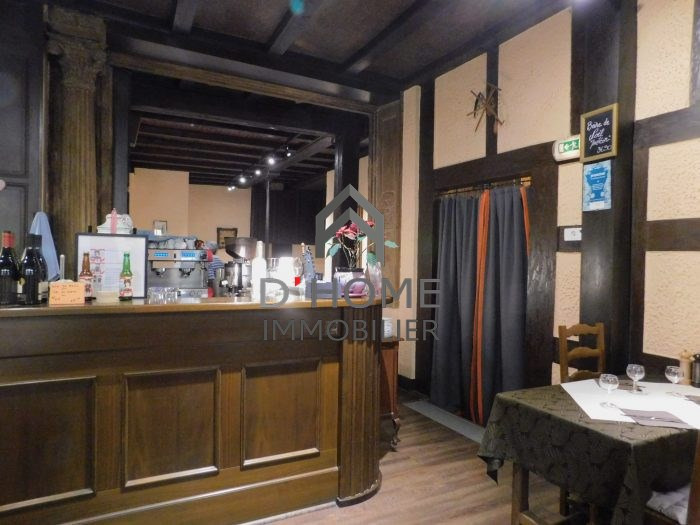 Commercial property sale shop Strasbourg 275000€ - Picture 3