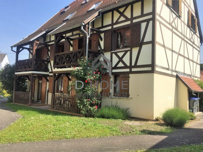 Verkoop  appartement Reichstett 239000€ - Foto 9