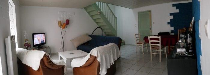 Sale house / villa La bernardiere 119900€ - Picture 4
