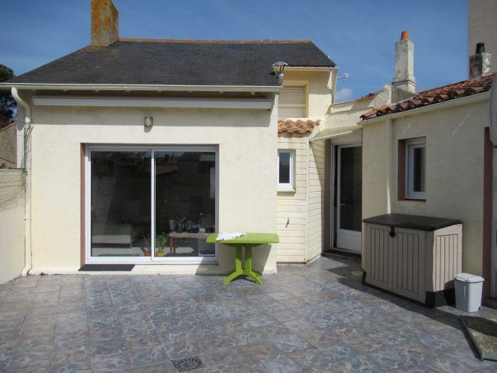 Life annuity house / villa Les-sables-d-olonne 110400€ - Picture 1