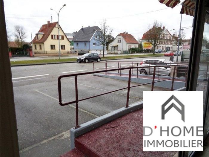 Locação armazém Haguenau 1700€ CC - Fotografia 1