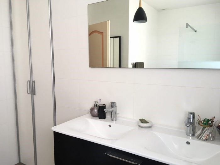 Sale house / villa L'herbergement 229400€ - Picture 9