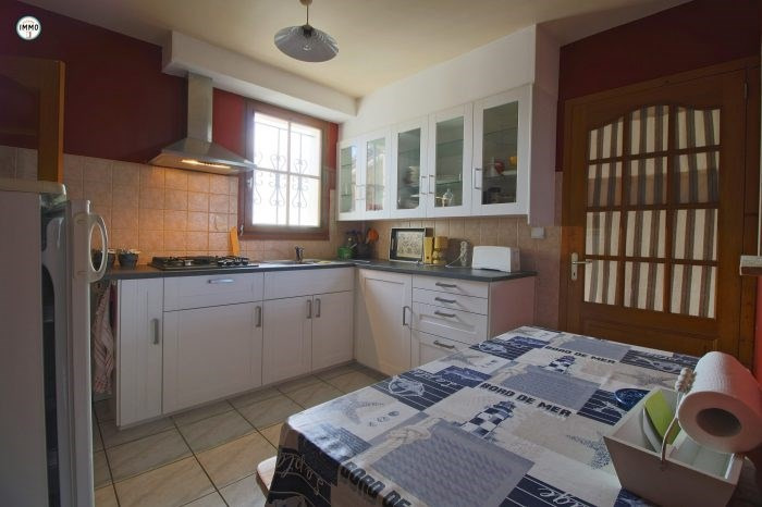 Sale house / villa Mortagne-sur-gironde 149900€ - Picture 3