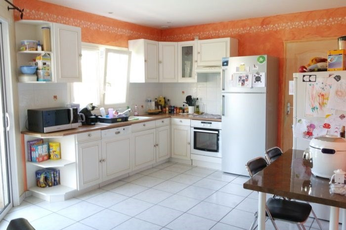 Sale house / villa L'herbergement 229 000€ - Picture 5