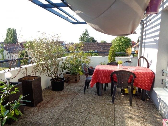 Rental apartment Haguenau 930€ CC - Picture 2