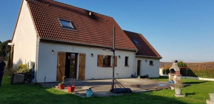 Vente maison / villa Rouvray 260000€ - Photo 2