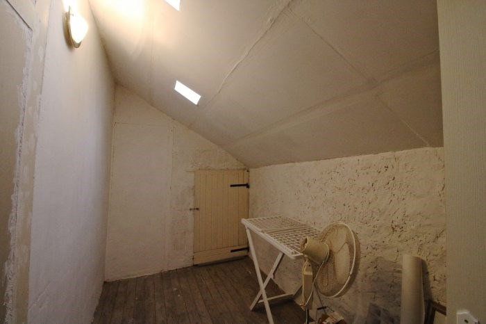 Vente maison / villa Mortagne-sur-gironde 139360€ - Photo 16