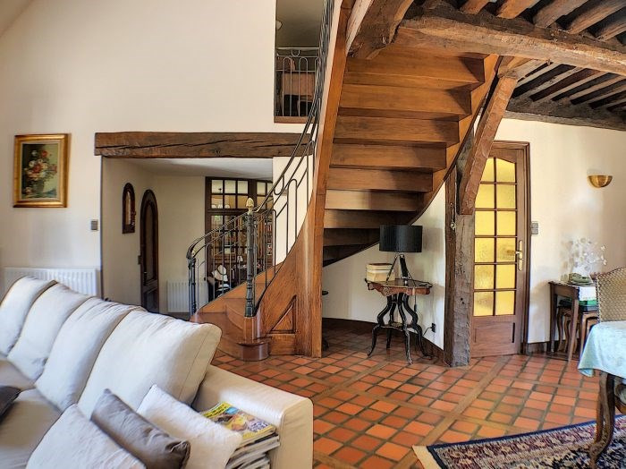 Vente de prestige maison / villa Paray-le-monial 295000€ - Photo 15
